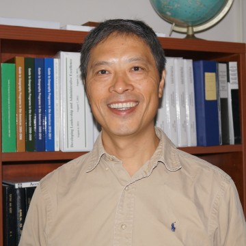Picture of Jiquan Chen